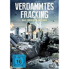 Coverbild: Verdammtes Fracking - Das Erdbeben-Inferno