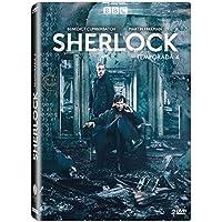 Sherlock - Temporada 4