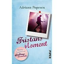 """Tristans Moment: Bonuskapitel zu """"Lieblingsmomente"""" (Lieblingsmomente-Reihe)"""