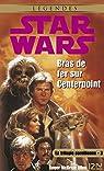 Star Wars - La trilogie corellienne - tome 3 par Allen