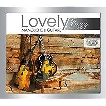 Lovely Jazz Manouche & Guitare Coffret 5CD