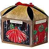 Limited Edition Offizieller Yankee Candle Duftkerze Christmas 2016Adventskalender Party Pavilion Geschenk-Set