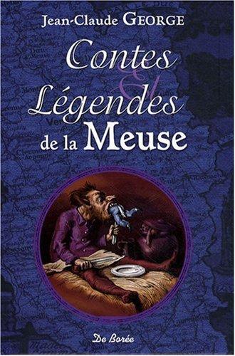 BAR LE DUC ET ENVIRONS - Meuse Contes et Legendes
