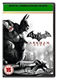 Batman: Arkham City GOTY (PC Code)