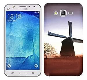 WOW 3D Printed Designer Mobile Case Back Cover For Samsung Galaxy J7 / Samsung J7