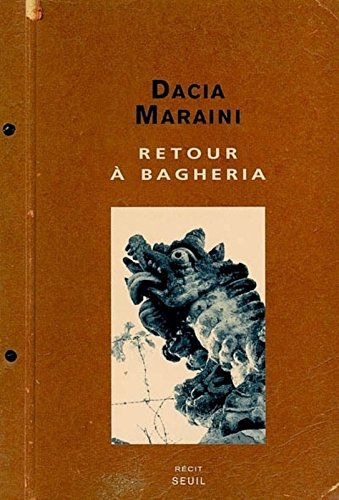 Retour à Bagheria