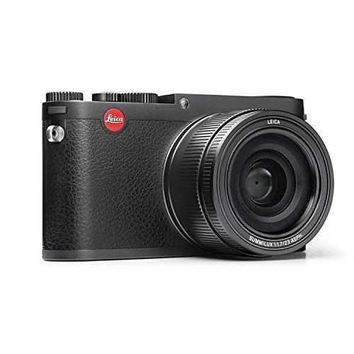 Leica X Fotocamera compatta 16,2 MP CMOS 4928 x 3264 Pixel Nero