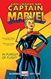 Image de Captain Marvel Vol. 1: In Pursuit of Flight