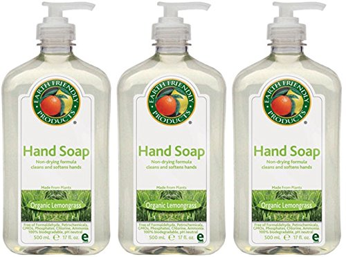 3-pack-earth-friendly-products-hand-soap-lemongrass-500ml-3-pack-bundle-by-earth-friendly