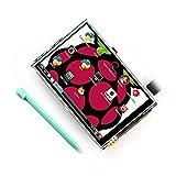 3,5 pouces 320 x 480 TFT LCD tactile Conseil Pour Raspberry Pi 2 Modèle B & B RPI +