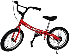 "Go Glider 16"" Balance Bike 5-10 years"