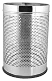 BRT Stainless Steel Perforated/Jali Dust...
