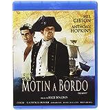 Motín a Bordo BD 1984 The Bounty