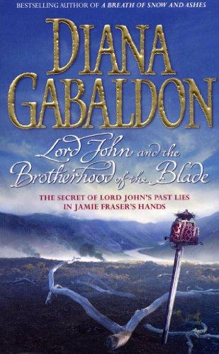 Lord John and the Brotherhood of the Blade (Lord John Grey, Band 3)