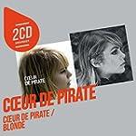 Coeur De Pirate / Blonde (Coffret 2 CD)
