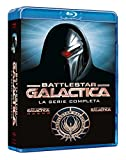 Battlestar Galactica: Boxset Stagioni 1-4 (Blu-Ray)