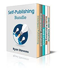 Premium Self-Publishing Books Bundle: Learn all about the Self-Publishing industry