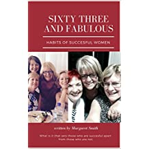 Habits of Succesful Women (Sixty three and fabulous Book 3) (English Edition)