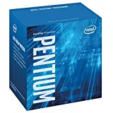 Intel BX80662G4500 - Procesador, 2 x 3.5 GHz, 1151, 3 MB Box