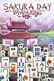 Sakura Day Mahjong [PC Download] -
