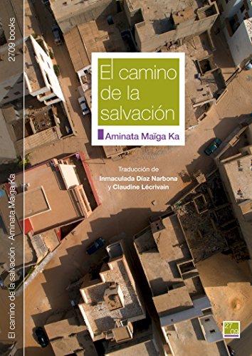 El camino de la salvación por Aminata Maïga Ka