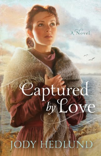Captured By Love (Michigan Brides Collection Book 3) (English Edition)