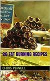 20 Fat Burning Recipes (English Edition)
