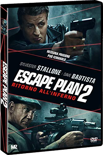 Escape Plan 2 Ritorno AllInferno
