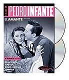 Coleccion Pedro Infante: El Amante [Import USA Zone 1]
