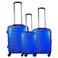 حقائب بعجلات للامتعة من ريسينارير