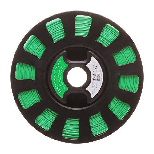 Robox Smartreel Gr497Chroma PLA Filament Bobine–Vert