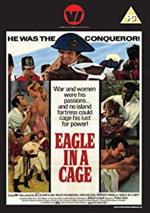 Eagle In A Cage [DVD] [1972]