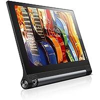 """Lenovo ZA0J0015DE Yoga Tablet 3 con Display da 10.1"""", Processore Qualcomm Snapdragon MSM 8909 da 1.3 GHz, 2 GB LPDDR3-SDRAM, 32 GB, Fotocamera Posteriore da 8 MP, Android 5.1, Nero"""