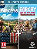 Far Cry New Dawn + Far Cry 5 - Complete Edition - Complete | PC Download - Uplay Code