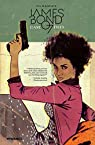James Bond: Case Files Vol 1 HC par Gillen