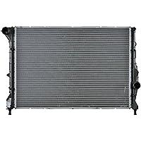 BEHR HELLA SERVICE 8MK 376 766-114 Radiador, refrigeración del motor