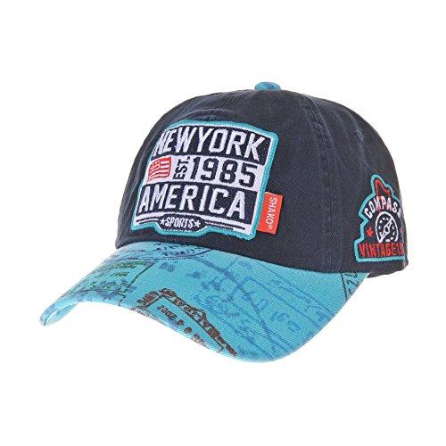 Imagen de withmoons de béisbol de trucker sombrero de baseball cap vintage  dad hat trucker cap ... 77bc0e007c6