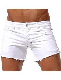 Rufskin Short Jeans Tambor