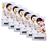 Ratan's Facia Spa Facial Bar with kesar and chandan Pack of 6-25 Gm Each