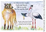Fuchs und Storch
