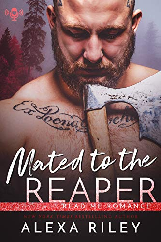 Mated to the Reaper (English Edition)