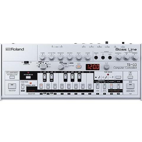 Synthetiseur Roland - Synthés numériques ROLAND