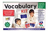 Best Vocabulary Softwares - Mansa Ji Vocabulary Kit for kids Review