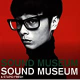 Sound Museum & Stupid Fresh