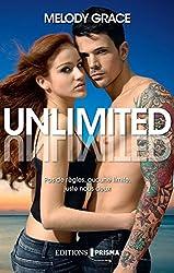 Unlimited (version française) - petit format -