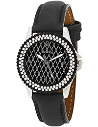 Relish Gift for Girls Analog Black Dial Watches, Gift for Sister, Gift for Girlfriend - RE-L075BS