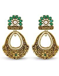 1bc67611042 RICH LADY Women s Earrings  Buy RICH LADY Women s Earrings online at ...