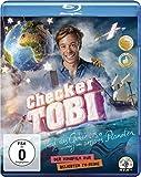 Checker Tobi und das Geheimnis unseres Planeten [Blu-ray]
