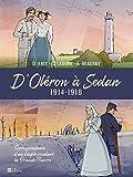 DOléron à Sedan - 1914-1918