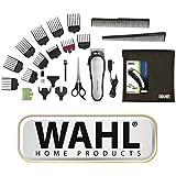 Wahl LiIonen Rotschopf24 Edition Cortadora de pelo con batería de ión. Con palanca de ajuste + accesorios 43160